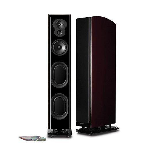Polk Audio LSi M705 midnight (пара)