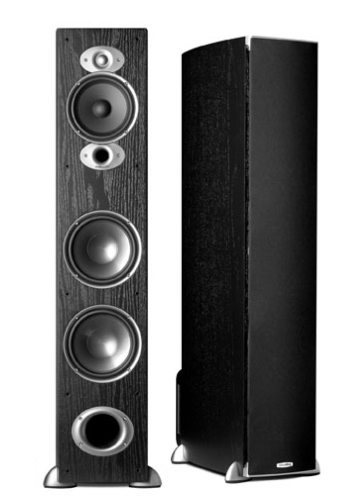 Polk Audio RTi A7 black (пара)