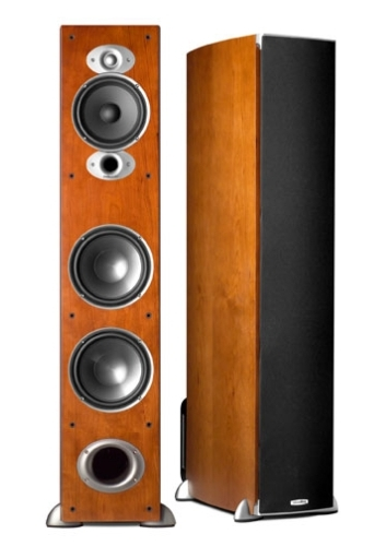 Polk Audio RTi A7 cherry (пара)