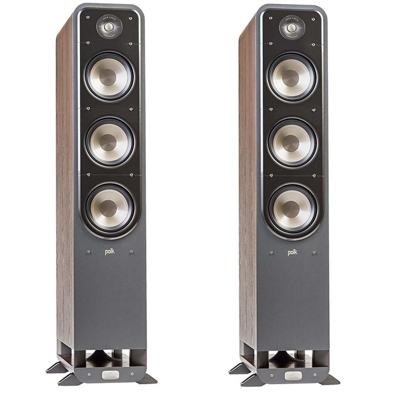 Polk Audio Signature S60 brown